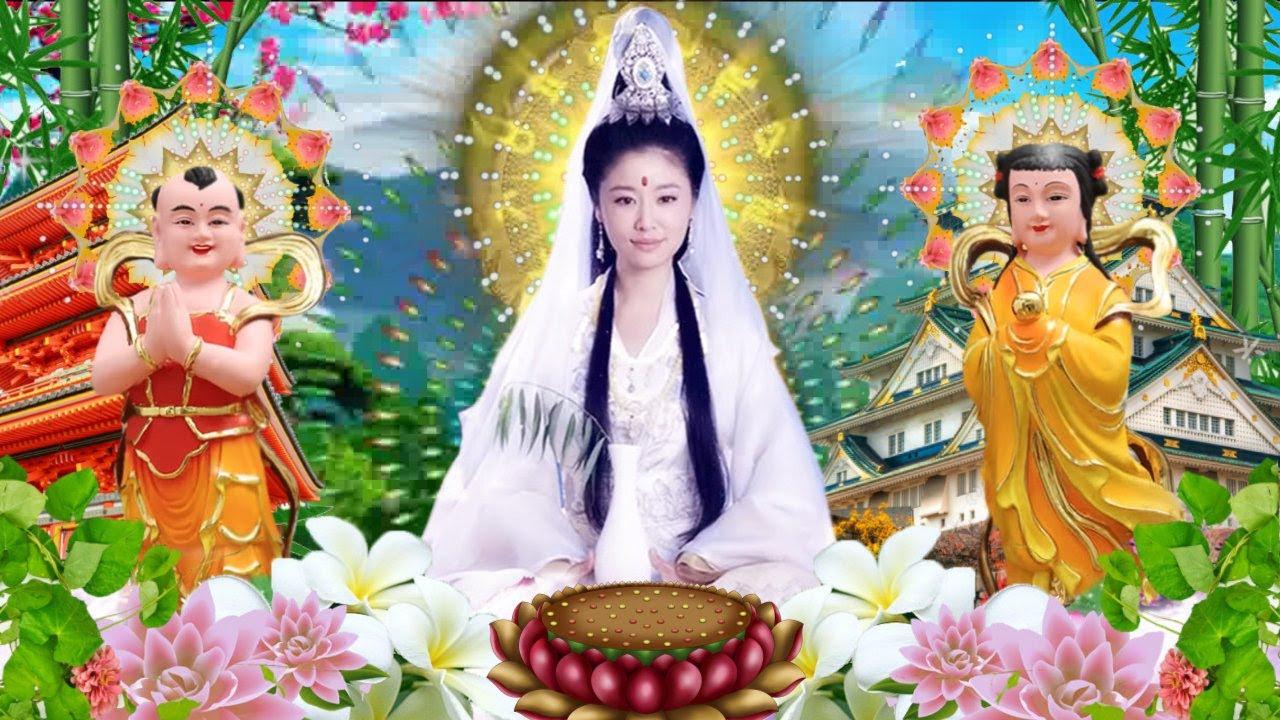 Tối 23 Âm Trong Nhà Mở Kinh Sám Cầu An Phật Bà Phù Hộ Bệnh Gì Cũng Tiêu Cả Tháng Sức Khoẻ Bình An