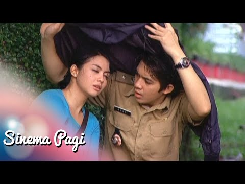 Pak Lurah I Love You Part 2 [Sinema Pagi] [11 Jan 2016]
