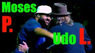 Udo Lindenberg feat. Moses Pelham - BGMB / Bunte Republik Deutschland - ROCKLINER 5