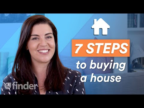 Buying A House In Australia | Step By Step Guide