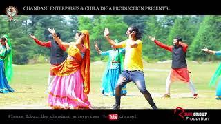 Latest Chholiya Song HIT DE SALI BASANTI With New Colour Jitendra Tomkyal