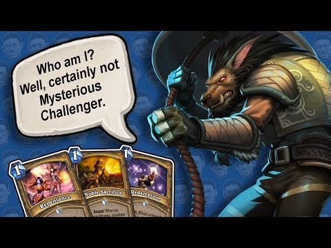 TRUMP'S WORST WITCHWOOD DECK ☹️ - Standard Constructed - The Witchwood