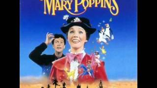 Mary Poppins Soundtrack A Spoonful Of Sugar Youtube
