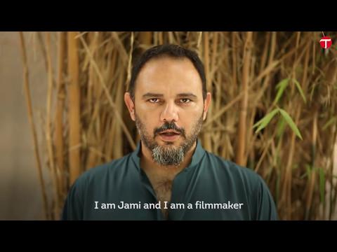 Incredible Pakistanis: Meet Jamshed...