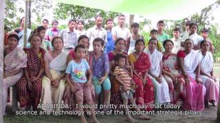 RCUK India: Inspiring Change thumbnail