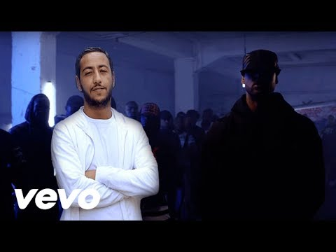 Lacrim feat Booba - Oh bah oui (CLIP INTERVIEW)