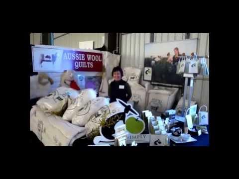 Aussie Wool Quilts-Boort