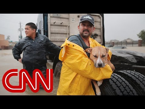 Download Youtube: What Hurricane Harvey left behind