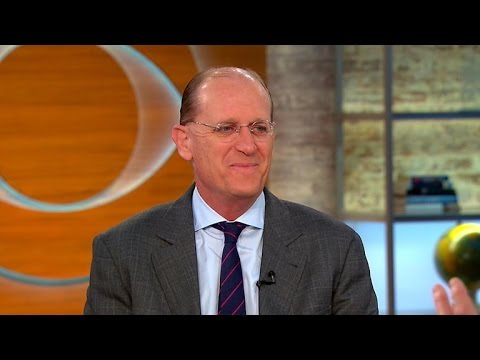 Delta CEO on holiday travel, rising fares and immigration reform