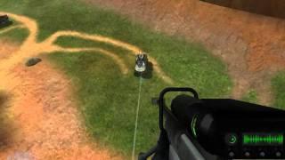 Halo Custom Edition Dev Trainer