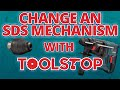 Gambar cover How To - Change an SDS Chuck Mechanism