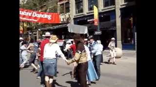 Downtown Calgary in July 2012 Thumbnail