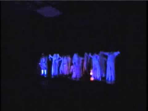 A Christmas Carol: the musical (Act 1) (2011)