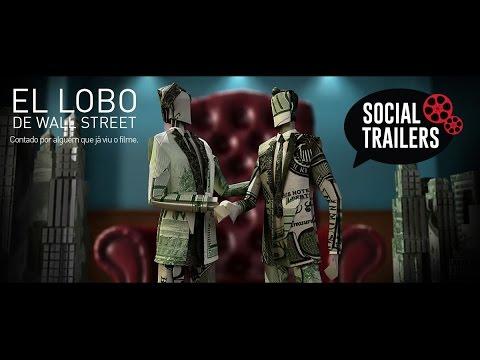 Social s: El lobo de Wall Street  Netflix