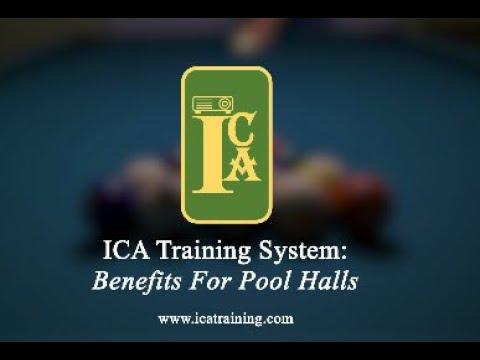Benefits For Pool Halls