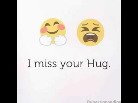 I miss you ammu