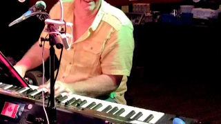 Tuesday Tunes with Billy Mac