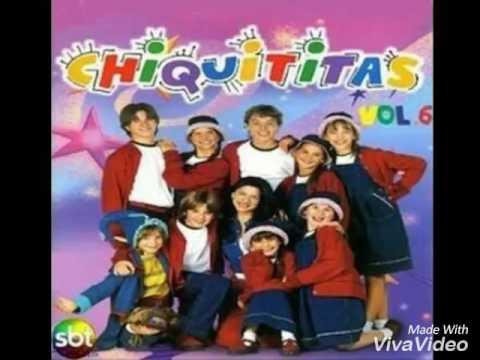 Chiquititas 6