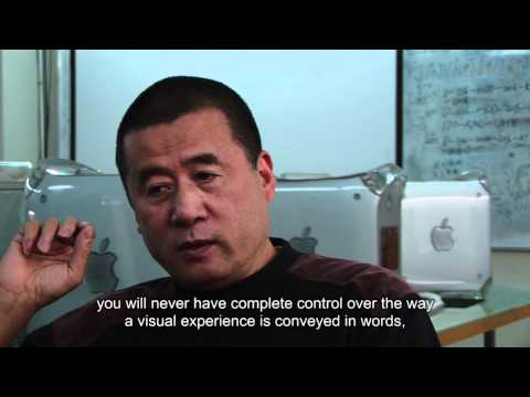 Interview with Zhang Peili on Chinese contemporary art in the 1980s, by Asia Art Archive