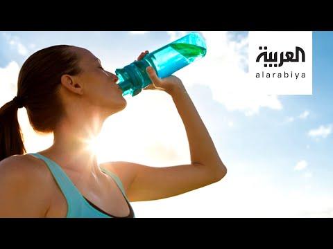 صباح العربية | هذا ما تفعله قلة شرب الماء بالجسم  - نشر قبل 4 ساعة