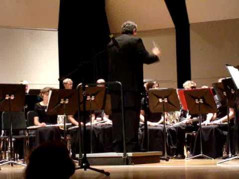 William Henry Harrison High School Chamber Winds