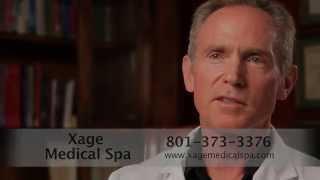 Xage Medical Spa - Matrix CO2 Fractional Laser