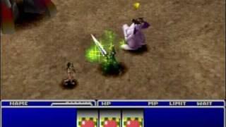 ケット・シーのリミット技「ラッキーガール」は、発動すれば全ての攻撃...