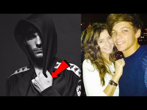 who is dating louis tomlinson
