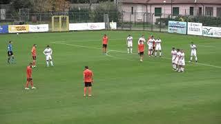 Serie D Girone A Real Forte Querceta-Verbania 0-0