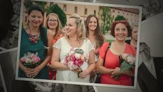 Свадебная фотосъёмка в Праге, замках Чехии, Европе