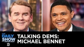 Talking Dems: Michael Bennet | The Daily Show