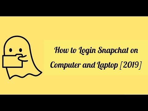 How To Login Snapchat On Computer For Help Dial 888 256 7277 Toll Free Guide Youtube