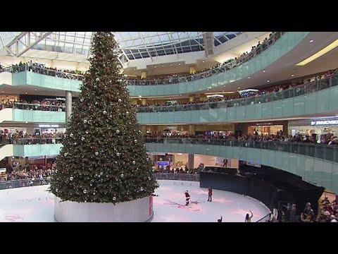 Dallas Christmas Tree