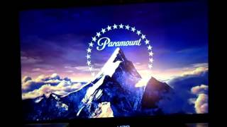 Nickelodeon Movies Paramount Sierra And Stormfront Studios Logos