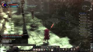 Wizardry Online | Player Killing
