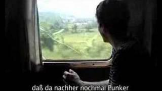 Punk im Dschungel Trailer