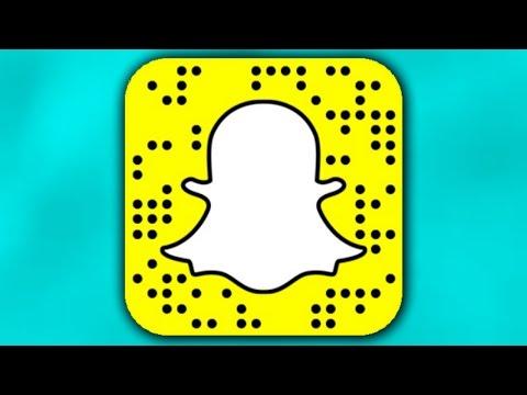snapchat-qr-codes