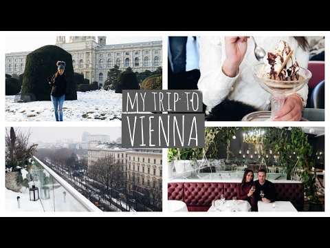 WHAT TO DO AND SEE IN VIENNA | Beauty