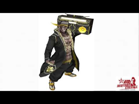 No More Heroes 2 - Nathan Is Our Boss - With Mp3
