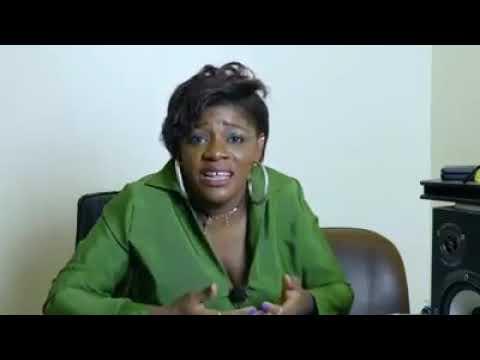 Tina, auteur du morceau Tchizambengue de Shan'l dénonce le non respect de ses droits par Direct Prod