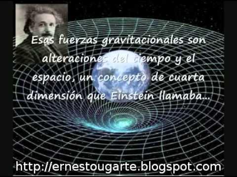 Agujeros Negros Einstein EspacioTiempo YouTube