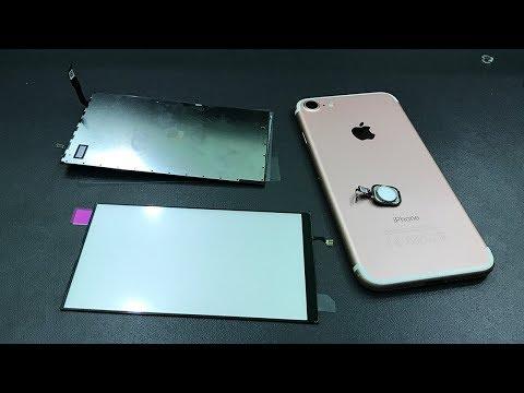 Ремонт Айфон 7 Замена подсветки - Backlight Iphone 7