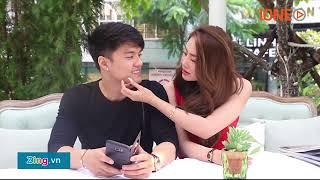 Linh Chi chia tay Lâm Vinh Hải để chạy theo tình mới đại gia