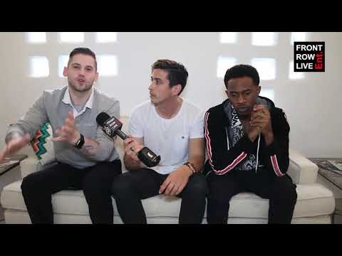 "MKTO Talk New Single ""How Can I Forget"" and Meeting Barack Obama"