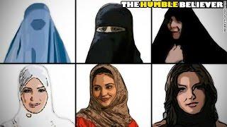 Islam & Clothing - Nouman Ali Khan