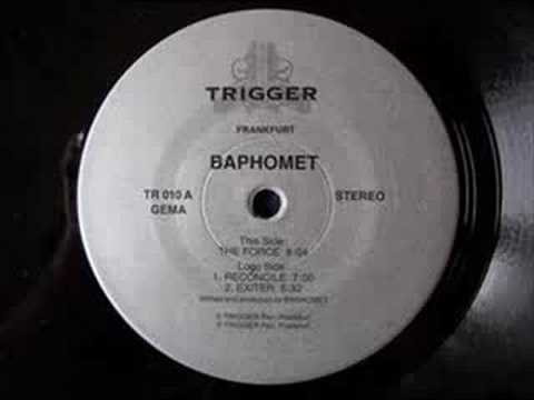 Baphomet - The Force