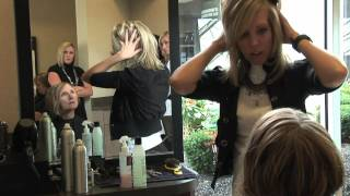 New Albany Salon - Kenneths - New Albany Salon