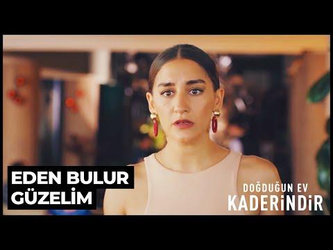 Emine, Faruk'u Başka Kadınla Bastı! | Doğduğun Ev Kaderindir 13. Bölüm