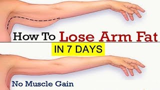 Video LOSE ARM FAT IN JUST 7 DAYS | TONE ARMS AND GAIN CONFIDENCE | Natural Home Remedies download MP3, 3GP, MP4, WEBM, AVI, FLV September 2018