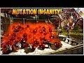 600 TEK REX EGGS! COLOR MUTATION INSANITY! Ark Survival Evolved Mutation Zoo E6